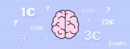 Precios psicológicos: qué son, estrategias y ejemplos